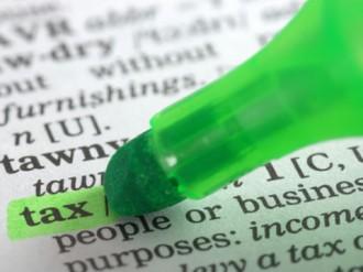 green taxes